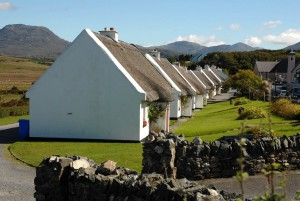 Holiday Villages in Ireland