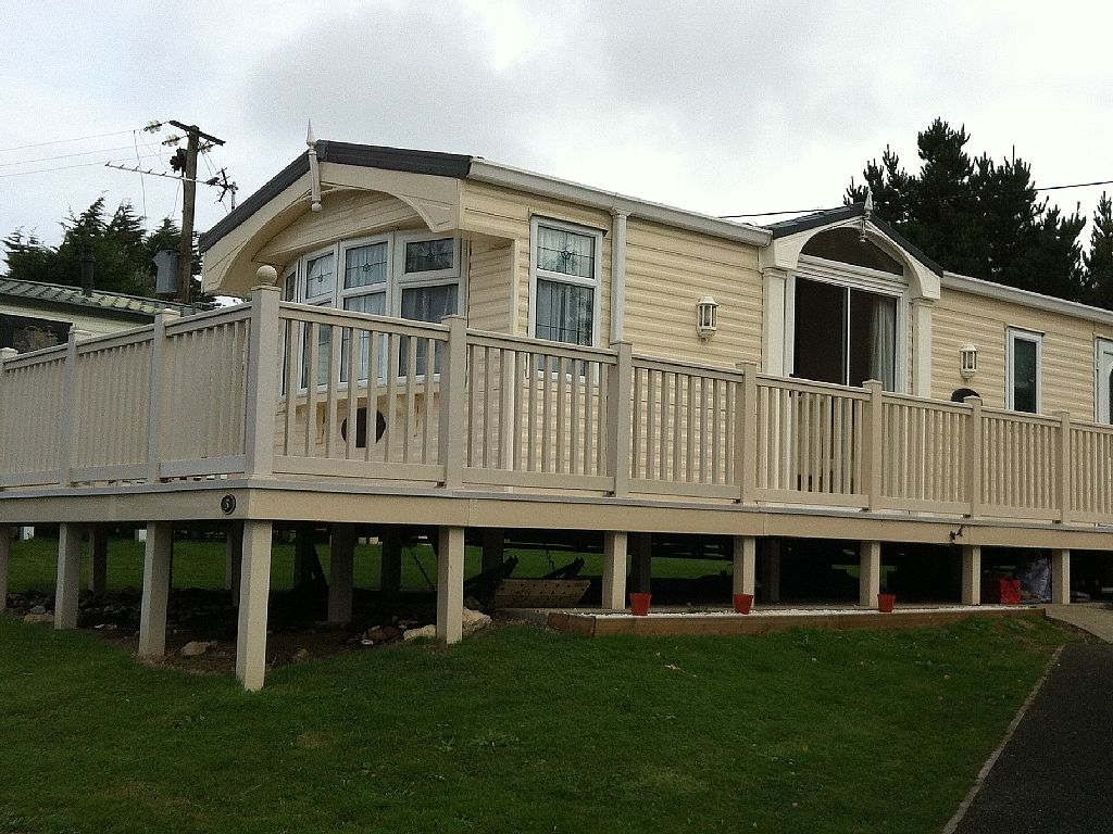 Mobile Home Rental In Ireland, Is It for You