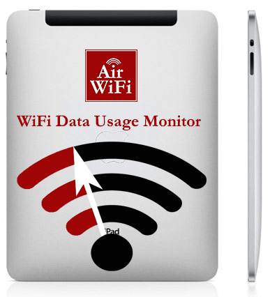 WiFi Data Usage How To Turn It On, On Your Device.