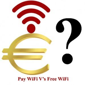 Pay WiFi