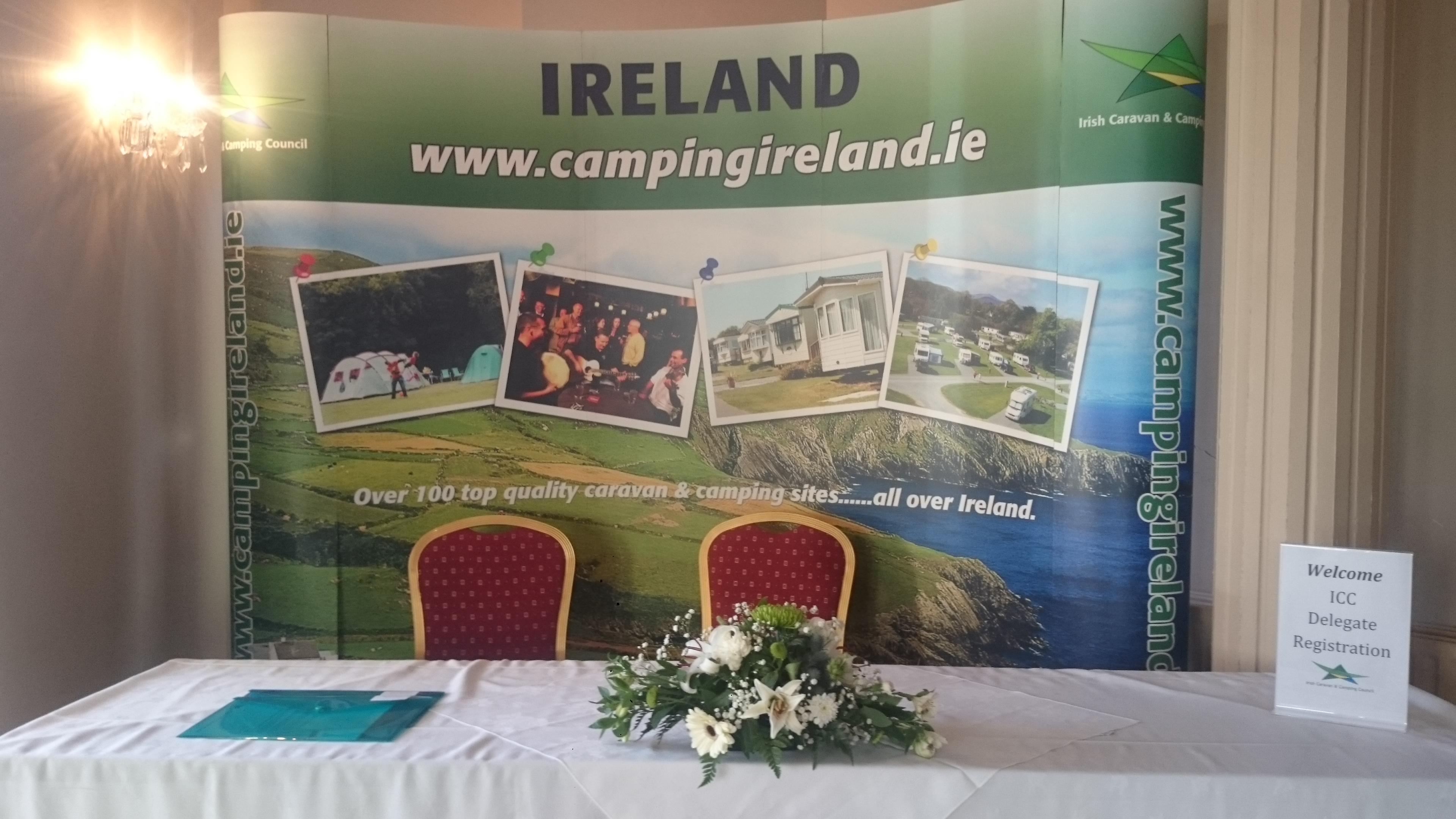 Camping-Ireland AGM